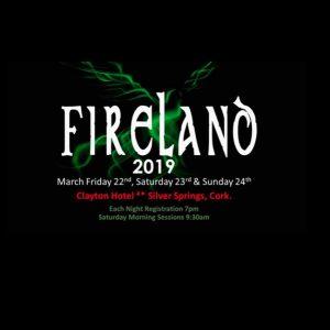 Fireland 2019