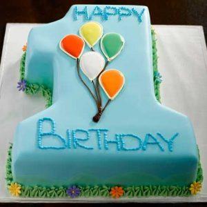 Presence Birthday!