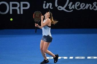 Світоліна впевнено виграла перший турнір у сезоні