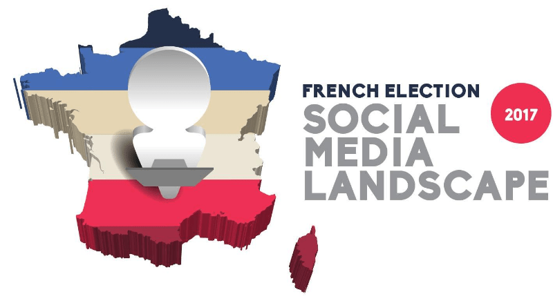 French Election Social Media Landscape
