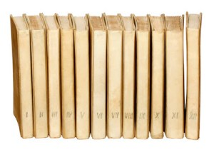 Parchment-Books-Series-Of-12