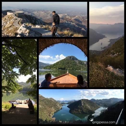 Το όμορφο Μαυροβούνιο
