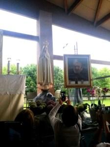 Pentecoste (Chiari 9 giugno 2019) VII anniversario nascita cielo di don Silvio Galli, OMELIA