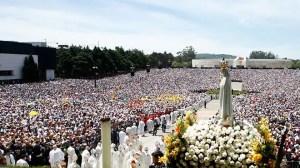 """Il """"Terzo segreto di Fatima"""" e quella frase sulla fede in Portogallo..."""