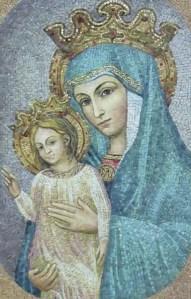 MARIA MADRE DELLA CHIESA -Lunedì dopo la Pentecoste