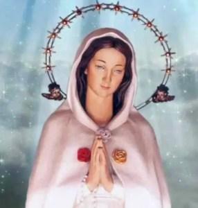L'ORA DI GRAZIA UNIVERSALE da pregare alle ore 12:00 dell'8 dicembre