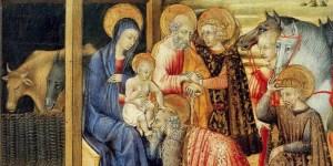 Triduo di preghiera per l'EPIFANIA – dal 3 al 5 gennaio