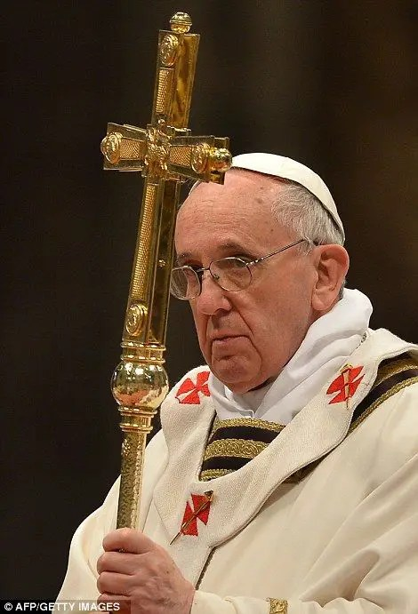 Read more about the article La severa condanna dell'ideologia gender da parte di papa Francesco