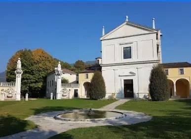 Santuario di Valverde (Rezzato)