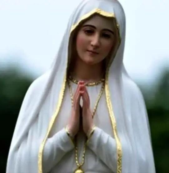 Read more about the article Novena alla Beata Vergine di Fatima – dal 4 al 12 maggio