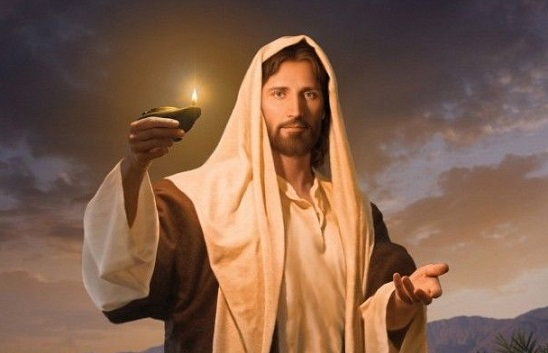"""Read more about the article 3^ settimana preparatoria. 2° giorno. """"Gesù è il fine ultimo di tutte le devozioni"""""""