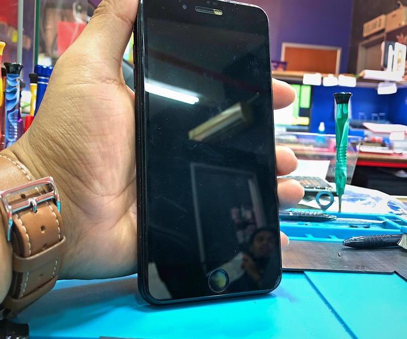 Repair iPhone 7 Plus Tak Boleh On Di Kuala Lumpur