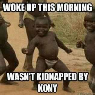 kony, funny kony photo