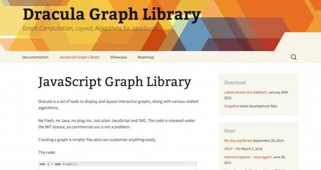 graphdracula