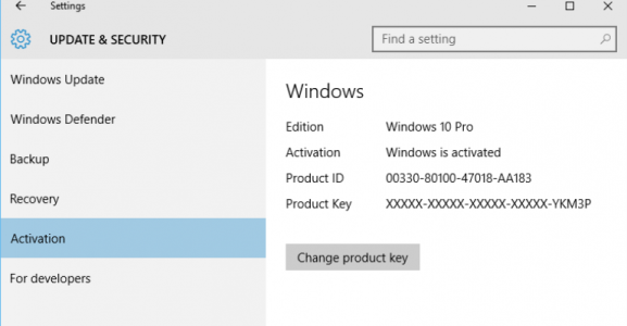 Windows 10 Product Keys All Version [Daily Updated] 2019