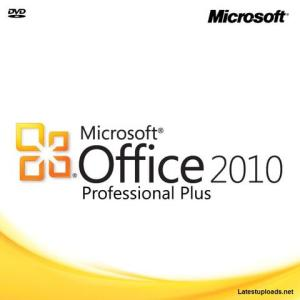 microsoft outlook professional plus 2010 product key