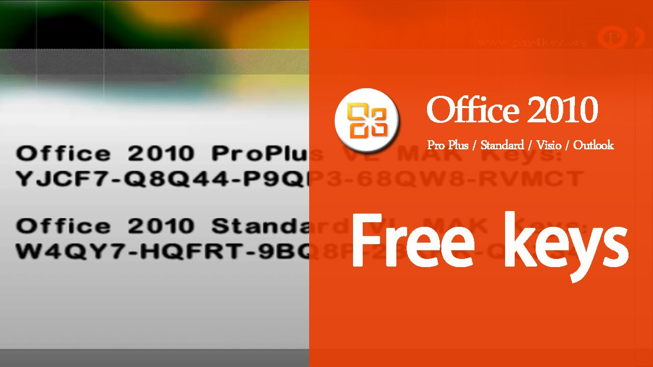 microsoft office professional plus 2016 product key valid
