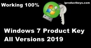 windows 7 ultimate product key 32 bit hack