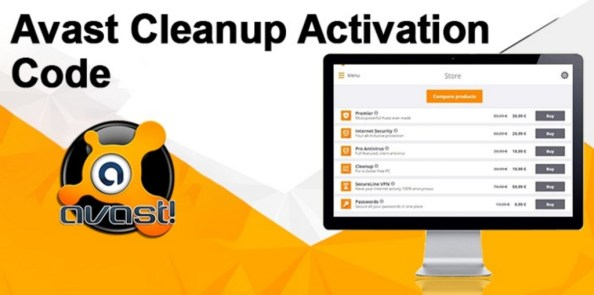 avast premier cleanup activation key