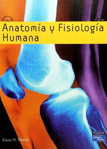 Anatomía y Fisiología Humana PDF by Elaine N. Marieb