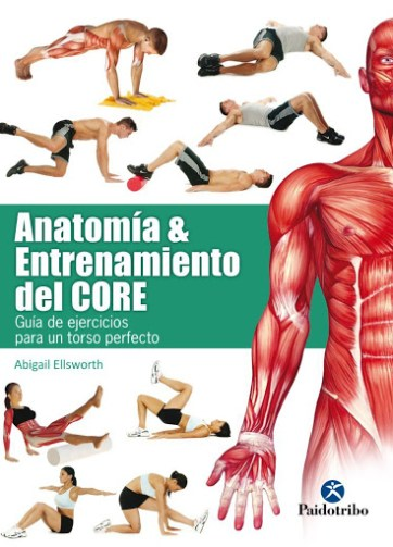 Anatomía y entrenamiento del core Guía de ejercicios para un torso perfecto www.iprofe.com.ar