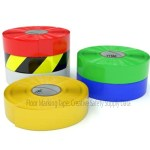 Floor Marking Tape: Creative Safety Supply Data