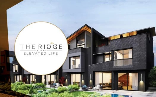 The Ridge new cairo