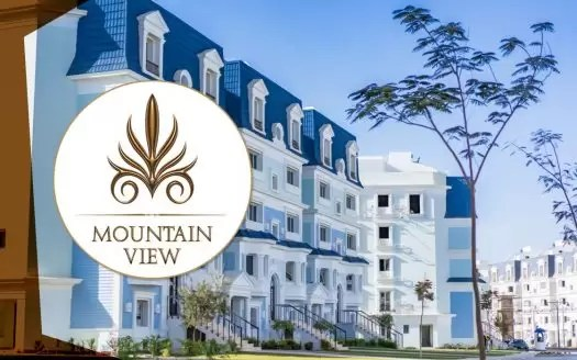 Properties in Mountain View