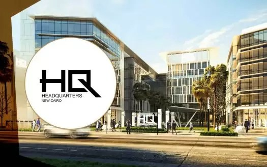 Headquarters New Cairo