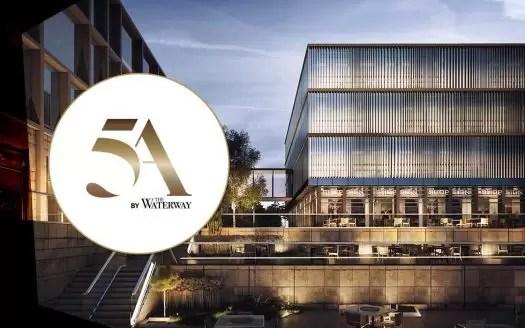 5A Waterway New Cairo