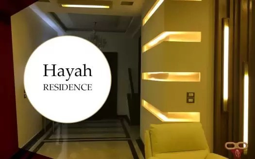 Villa For Sale in Hayah Residence