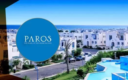 paros north coast