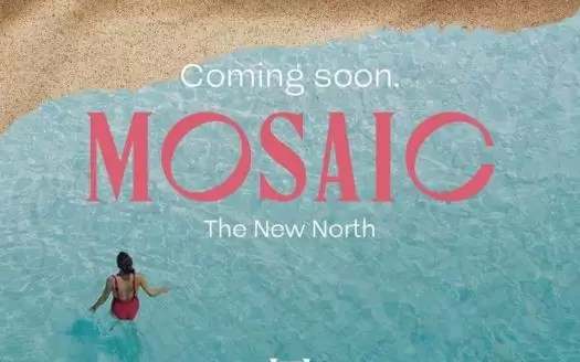 Mosaic North Coast