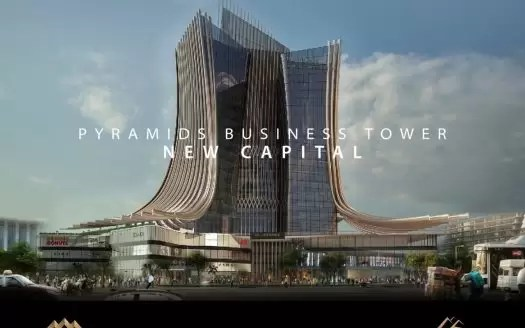 Pyramids Business Tower