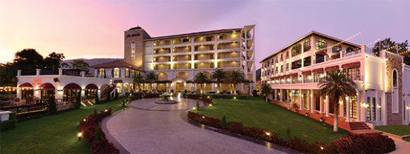 Thailand Le Monte Hotel Khao Yai International Property
