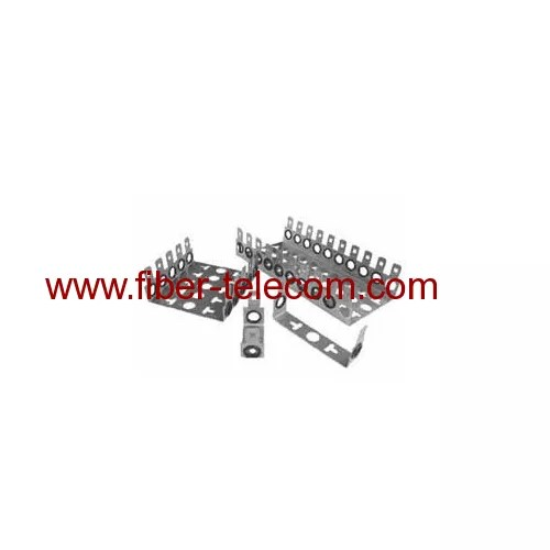 Stainless Steel Subracks 1 pair