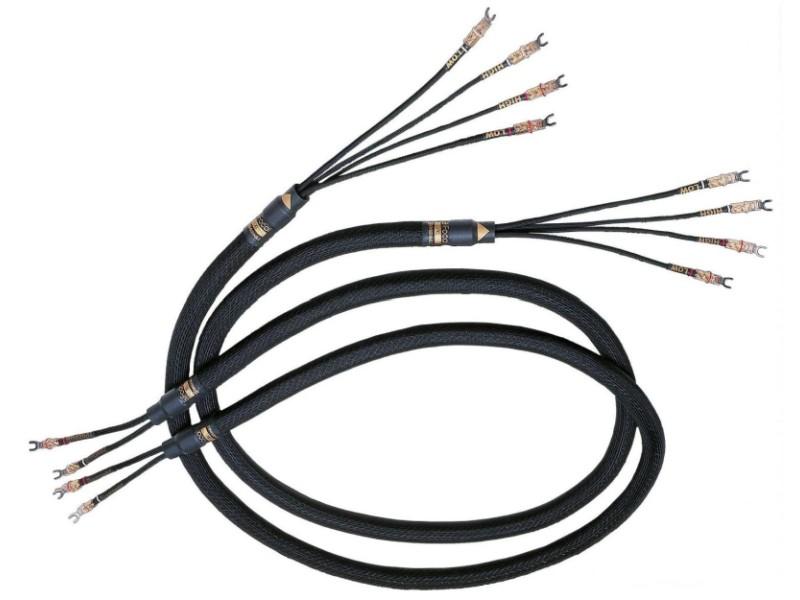 Купить акустический кабель Kimber Kable BiFocal-XL Bi-Wire