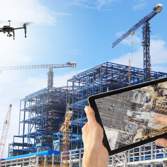 Construction Monitoring Solutions