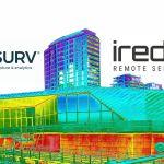 Iprosurv and Ired |Partnership