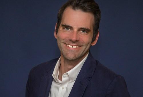 Say Hello to Patrick Laughlin, iProv's New COO!