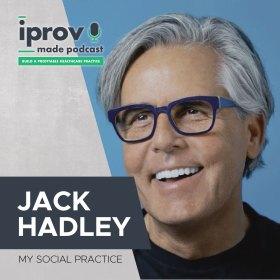 Jack Hadley - iProv Made IG