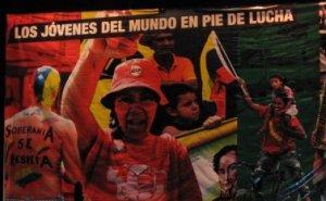 Venezuelan Youth Street Culture Festival