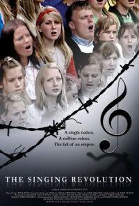 Estonia's Singing Revolution