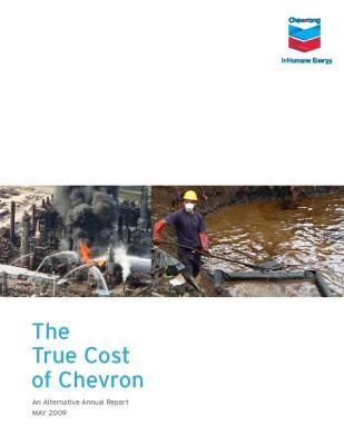 chevron cover