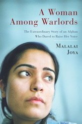 Interview with Malalai Joya