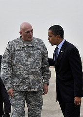Sliding Backwards on Iraq?