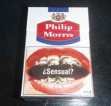 Philip Morris vs. Uruguay
