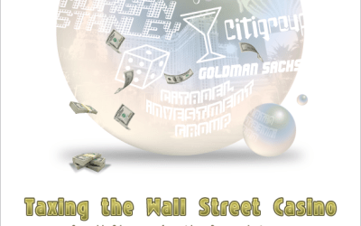 Taxing the Wall Street Casino