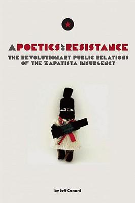 Author Event: Zapatista Resistance and Revolutionary Public Relations: The Relevance for Climate Justice