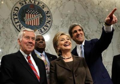 New START's Big Winners: U.S. Nuke Complex, Pentagon, and Contractors